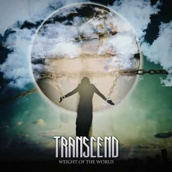 Transcend - Weight Of The World (EP) (2015)