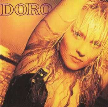 Doro - Doro(1990) lossless + mp3