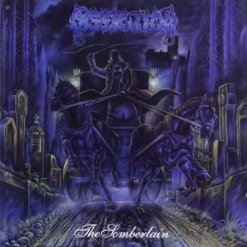 Dissection - The Somberlain (1993) [LOSSLESS]