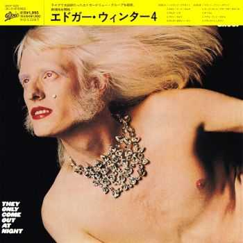 Edgar Winter Group - They Only Come Out At Night (1972/2012)