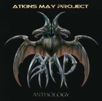 Atkins May Project - Anthology 2015 (Bonus DVD)