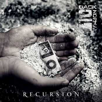 Back To Normal - Recursion [ЕР] (2015)
