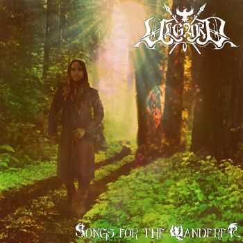 Ulgard - Songs For The Wanderer (2015)
