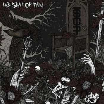 The Seat Of Pain - Deviance, ЕР (2015)