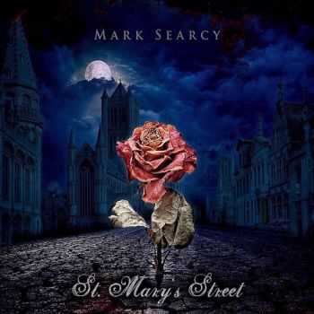 Mark Searcy - St. Mary's Street (2015)