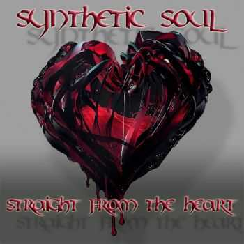 Synthetic Soul - Straight From The Heart (2015)