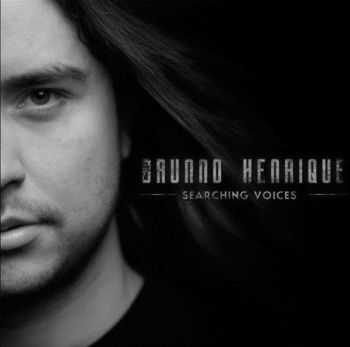 Brunno Henrique - Searching Voices (2015)