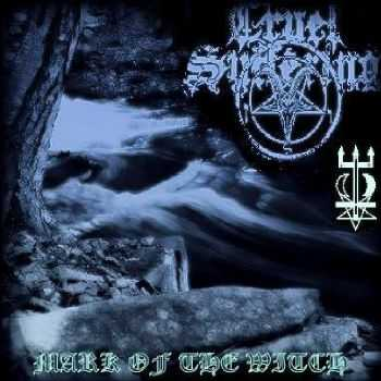 Cruel Suffering - Mark Of The Witch (Demo) (2015)