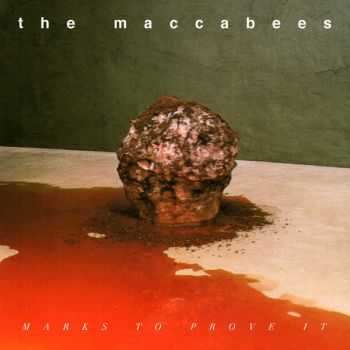 The Maccabees – Marks To Prove It (2015)