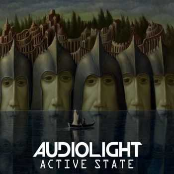 Audiolight - Active State [EP] (2015)