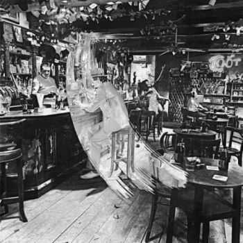 Led Zeppelin - In Through the Out Door (Deluxe Edition) (2015)