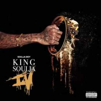 Soulja Boy - King Soulja 4 (2015)