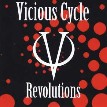 Vicious Cycle - Revolutions (2015)