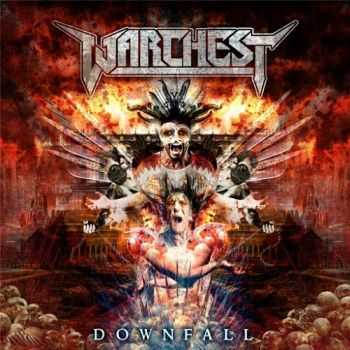Warchest - Downfall (2015)