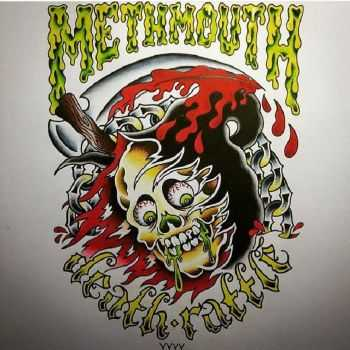 Meth Mouth - Death Rattle (2015)