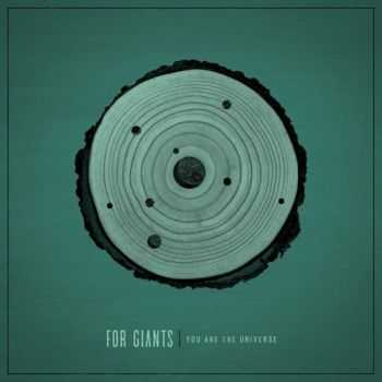 For Giants - You Are The Universe (2015)