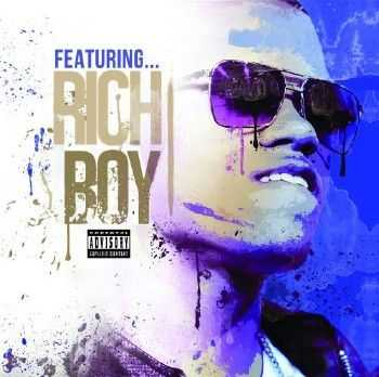 Rich Boy - Featuring (Deluxe Version) [320 Kbps] (2015)