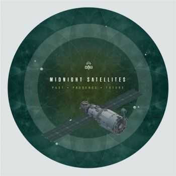 Midnight Satellites - Past Presence Future (2015)