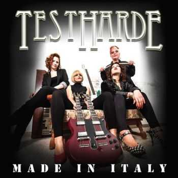 Testharde - Made In Italy (2015)