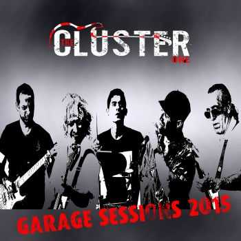 The Cluster One - Garage Sessions (2015)
