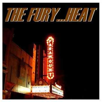 The Fury... Heat! - Paramount (EP) (2014)