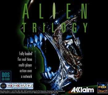 Stephen Root - Alien Trilogy OST (1996)