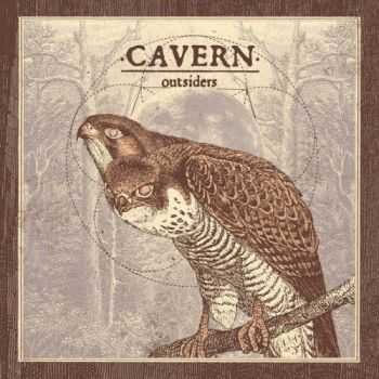 Cavern - Outsiders (2015)