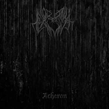 Mortal Plague - Acheron (2015)