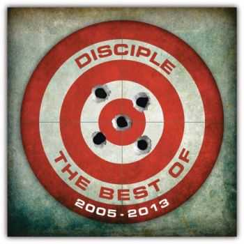 Disciple - The Best of Disciple (2015)