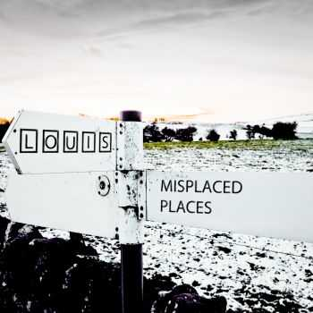 Louis - Misplaced Places (2012)