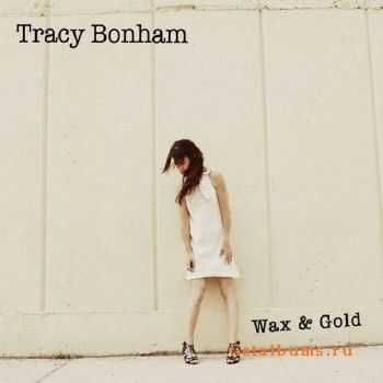 Tracy Bonham - Wax & Gold (2015)
