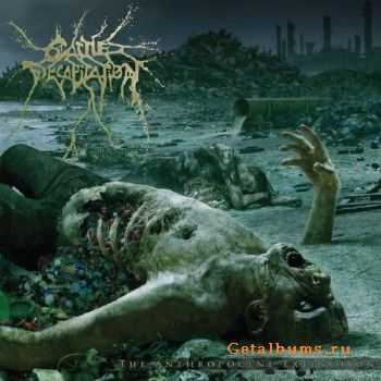Cattle Decapitation - The Anthropocene Extinction (2015)