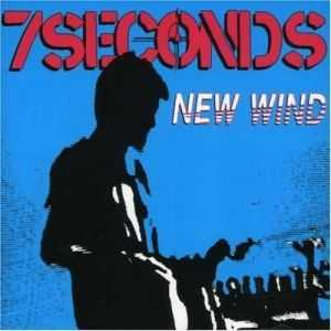 7Seconds - New Wind (1986)