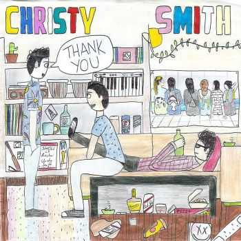 Christy Smith - Thank You (2014)