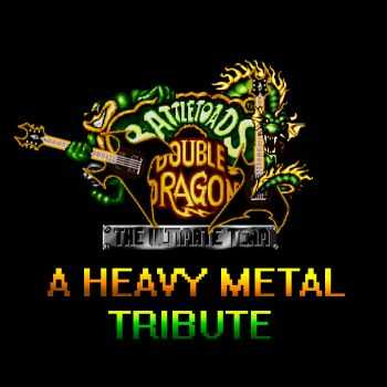 Hylopathic Productions - Battletoads & Double Dragon - A Heavy Metal Tribute (2015)