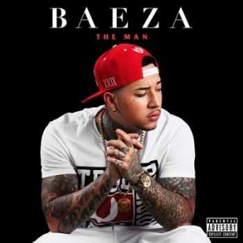 Baeza - The Man (2015)