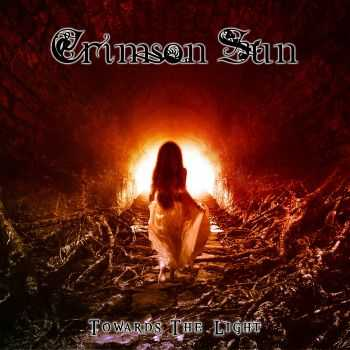 Crimson Sun - Towards The Light (2015)