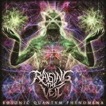 Raising The Veil - Bosonic Quantvm Phenomena (2015)