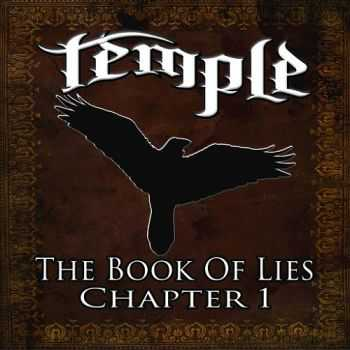 Temple - The Book of Lies: Chapter 1 (2015)