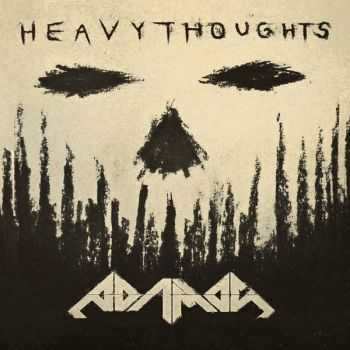 Adamas - Heavy Thoughts (2015) [LOSSLESS]