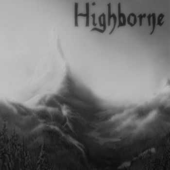 Highborne - Highborne (2015)