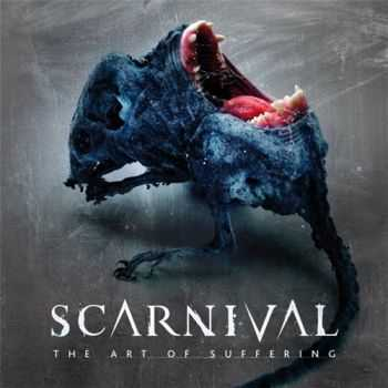 Scarnival - The Art of Suffering (2015)