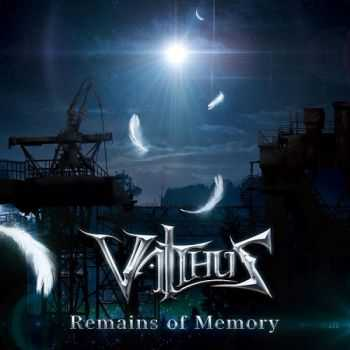 Valthus - Remains of Memory (EP) (2015)