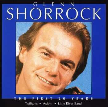 Glenn Shorrock - The First 20 Years (1985) [1996]