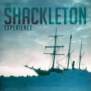 Karl Schmaltz - The Shackleton Experience (2015)