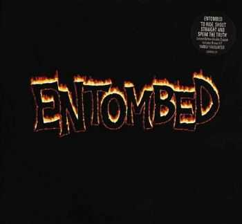 Entombed - DCLXVI To Ride, Shoot Straight And Speak The Truth (1997) [2CD] [LOSSLESS]