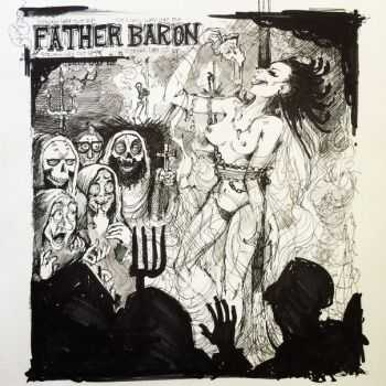 father baron - Strung Way Out EP (2015)