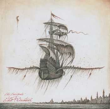 The Tosspints - The Privateer (2015)