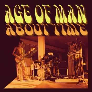 Age Of Man - Age of Man (2015)