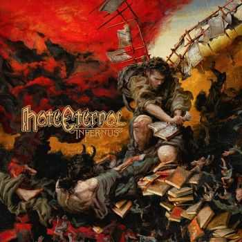 Hate Eternal - Infernus (2015)